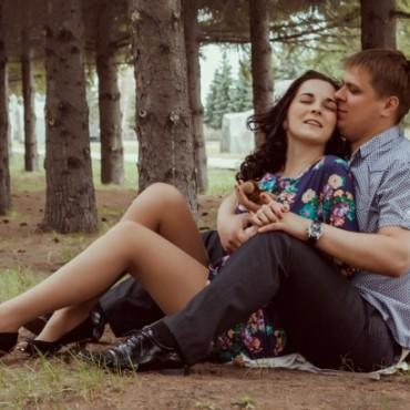 Фотография #208831, автор: Юлия Вострикова