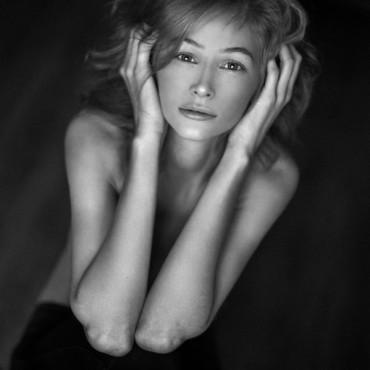 Фотография #208982, автор: Иван Рубан