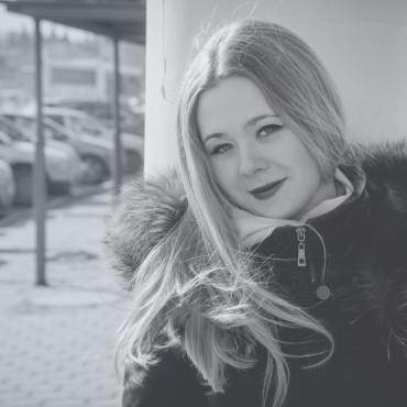 Фотография #209252, автор: Мария Яковлева