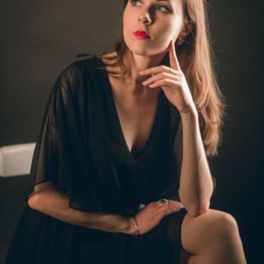 Фотография #214415, автор: Мария Яковлева