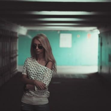 Фотография #209291, автор: Дмитрий Казанцев