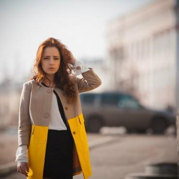Фотография #209290, автор: Дмитрий Казанцев