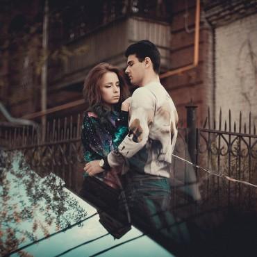 Фотография #209316, автор: Александра Грабежова