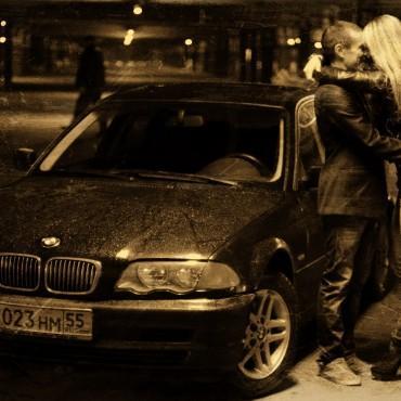 Фотография #209451, автор: Виктор Дмитриев