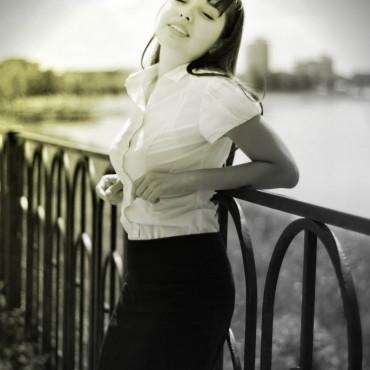 Фотография #209446, автор: Виктор Дмитриев