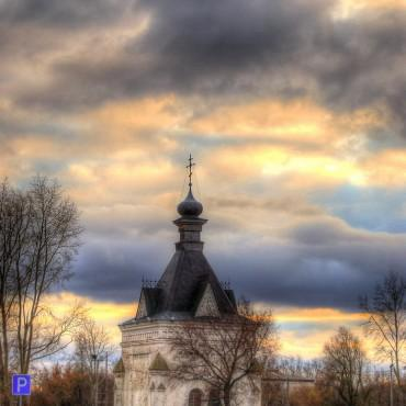 Фотография #209498, автор: Виктор Дмитриев