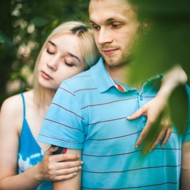 Фотография #225416, автор: Константин Цветков