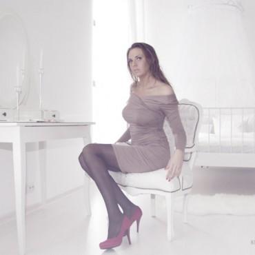 Фотография #209634, автор: Евгения Хакимова