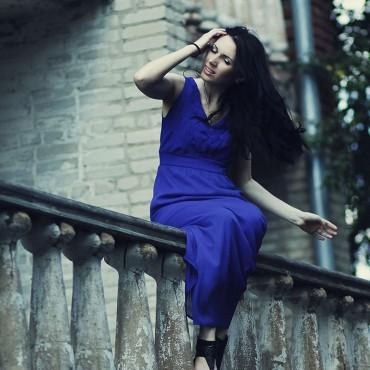 Фотография #209617, автор: Евгения Хакимова