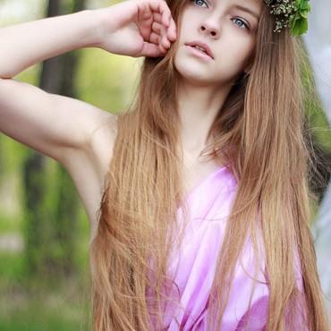 Фотография #209623, автор: Евгения Хакимова