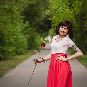 Фотография #217472, автор: Екатерина Ширшова