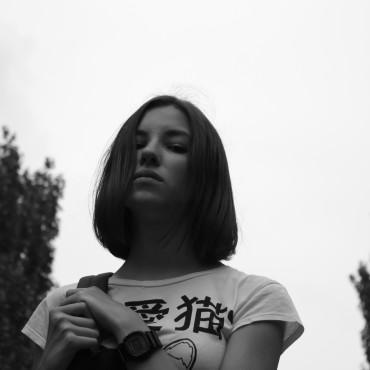 Фотография #209900, автор: Мария Семкина