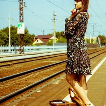 Фотография #210173, автор: Александр Качан