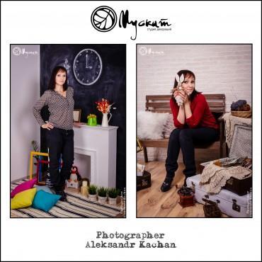 Альбом: Фотоколлаж, 10 фотографий