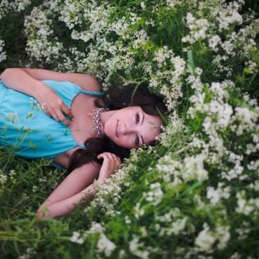 Фотография #210447, автор: Дарья Васильева