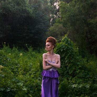 Фотография #210439, автор: Дарья Васильева