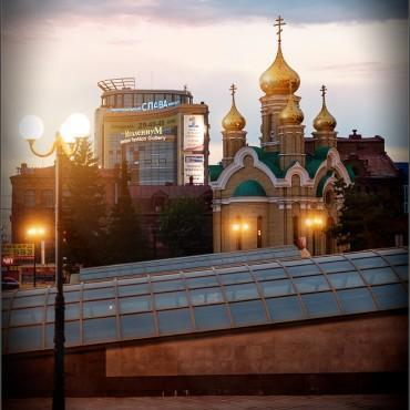 Фотография #217485, автор: Алексей Игнатченко