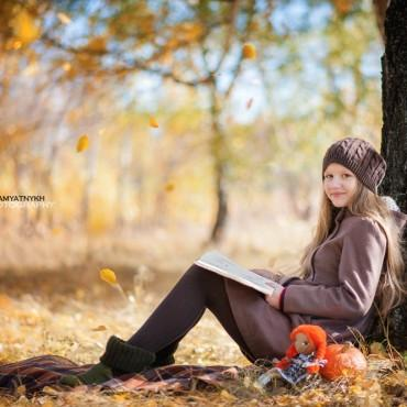 Фотография #216490, автор: Оксана Беспамятных