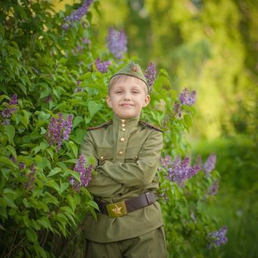 Фотография #223917, автор: Оксана Беспамятных