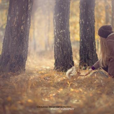 Фотография #216488, автор: Оксана Беспамятных