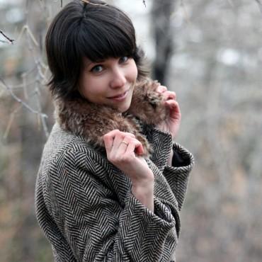 Фотография #211520, автор: Анастасия Бондина