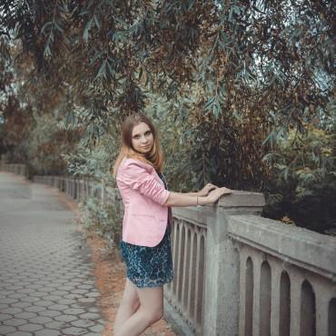 Фотография #214998, автор: Владимир Красс