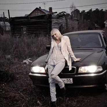 Фотография #211912, автор: Владимир Красс