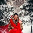 Анастасия Ванити - Фотограф Омска