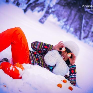 Фотография #212591, автор: Анастасия Ванити