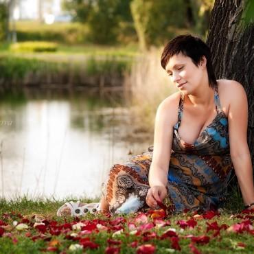 Фотография #213297, автор: Ольга Абр