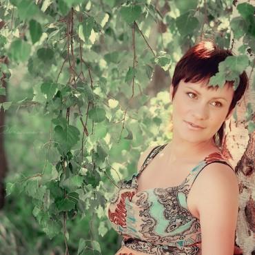 Фотография #212985, автор: Ольга Абр