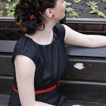 Фотография #213123, автор: Ксения Пинчук
