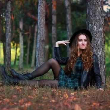 Фотография #212900, автор: Анна Муштукова
