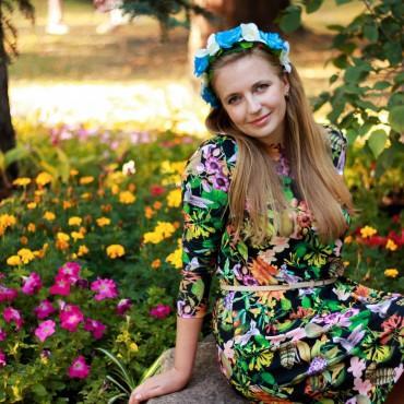Фотография #221832, автор: Анна Муштукова