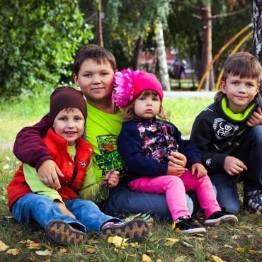 Фотография #214818, автор: Анна Муштукова