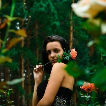 Фотография #213429, автор: Алена Черепанова