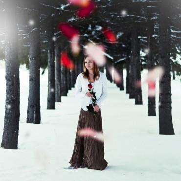 Фотография #211326, автор: Алена Черепанова