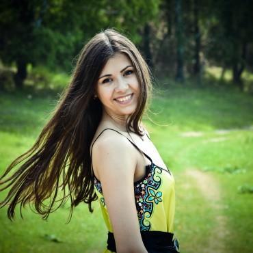 Фотография #211332, автор: Алена Черепанова