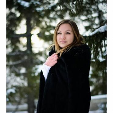Фотография #211329, автор: Алена Черепанова