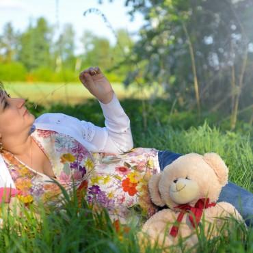 Фотография #214495, автор: Кристина Юрченко