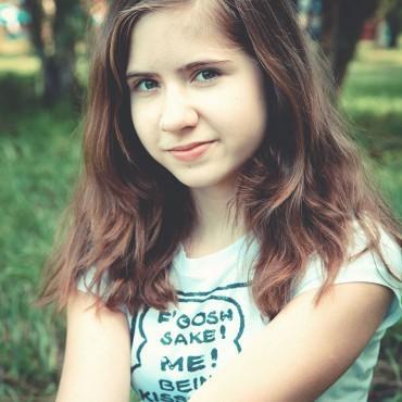Фотография #221894, автор: Юлия Падина