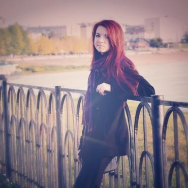 Фотография #214128, автор: Надежда Смолякова