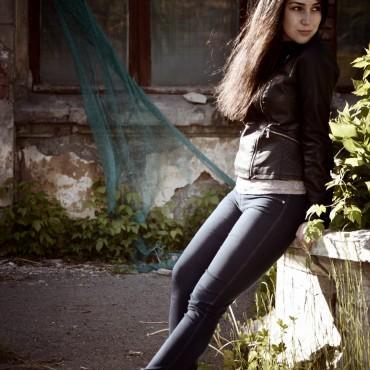 Фотография #214386, автор: Надежда Смолякова