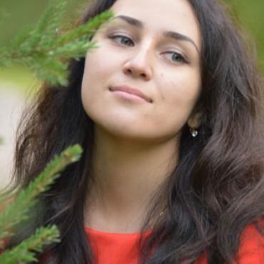 Фотография #214141, автор: Надежда Смолякова
