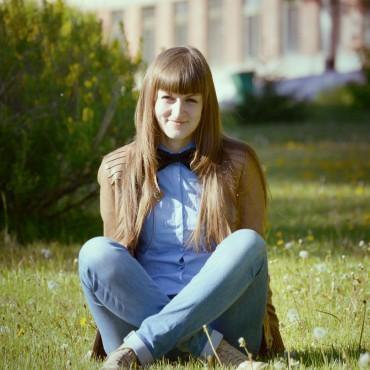 Фотография #214380, автор: Надежда Смолякова