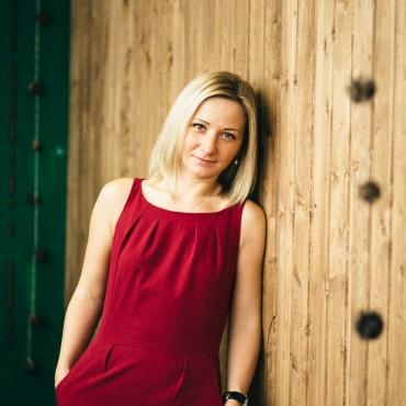Фотография #214219, автор: Оксана Балабохина