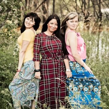 Фотография #214834, автор: Наталья Зацаринная