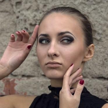 Фотография #214675, автор: Анастасия Кирсанова