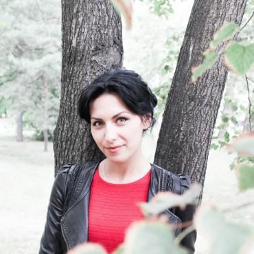 Фотография #215588, автор: Вера Клепикова