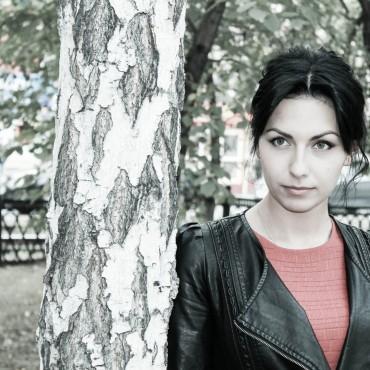Фотография #215592, автор: Вера Клепикова